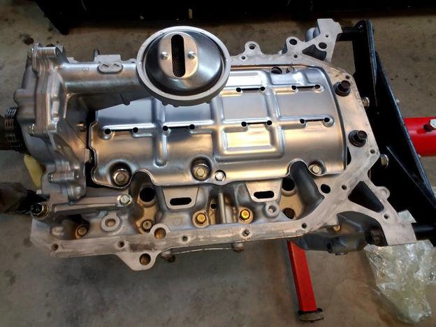 Picture of RSX Type S Oil Pump Conversion Parts