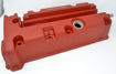 Picture of K Series Valve Cover - Wrinkle Red