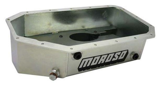 Picture of Moroso K Series Baffled Oil Pan