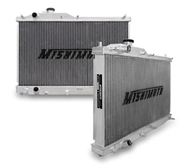 Picture of Mishimoto S2000 3 Row X-LINE Radiator