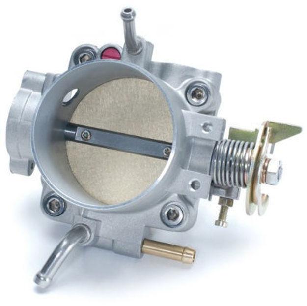 Picture of Skunk2 Alpha Series Honda (B Series) 70mm Cast Throttle Body