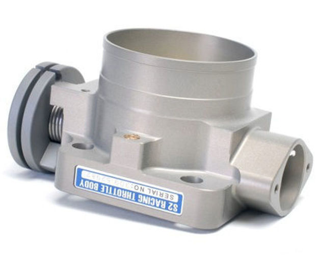 Picture of Skunk2 Pro Series 74mm Throttle Body, B series flange
