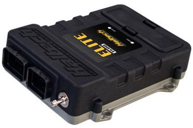 Picture of Haltech Elite 1500 ECU.