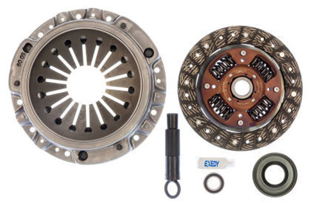 Picture of Exedy OE 2000-2009 Honda S2000 Clutch Kit
