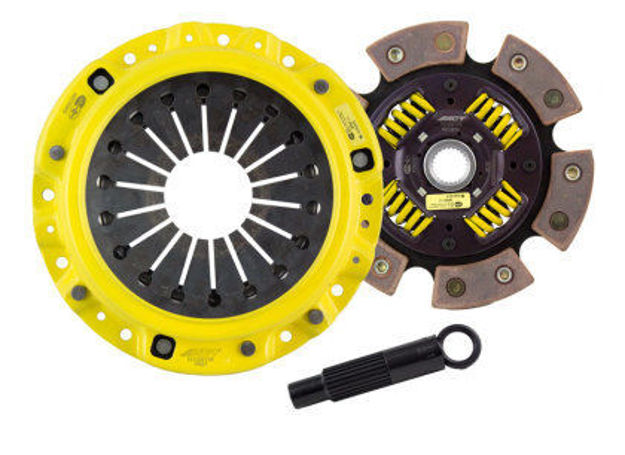 Picture of S2000 ACT HD/Race Clutch kit.